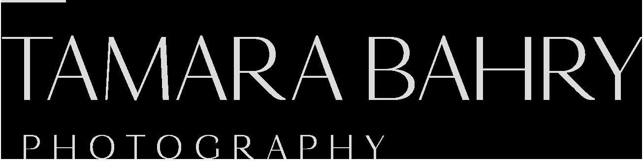 Tamara Bahry Logo
